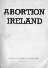Abortion Ireland