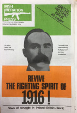Irish Liberation Press, Vol. 2, No. 3