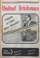 United Irishman, Vol. 33, No. 5