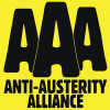 Anti-Austerity Alliance