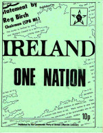 Ireland One Nation