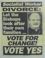 Divorce: Vote Yes