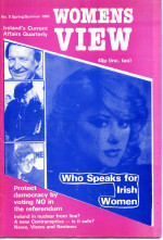 Women's View, No. 9