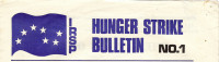 Hunger Strike Bulletin