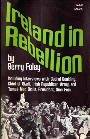 Ireland in Rebellion
