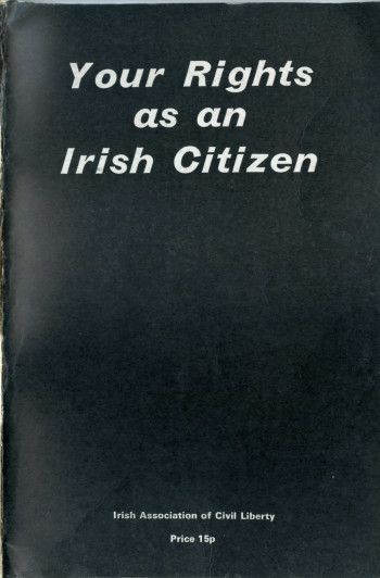 Your Rights as an Irish Citizen