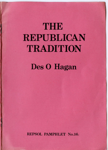 The Republican Tradition