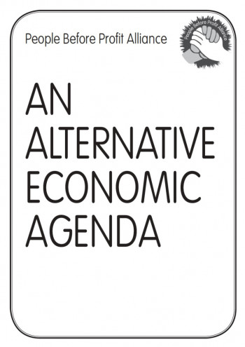 An Alternative Economic Agenda