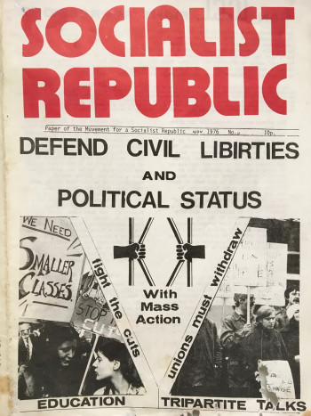 Socialist Republic, No. 5