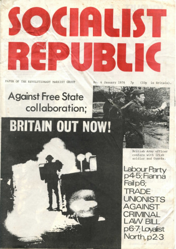 Socialist Republic, No. 4