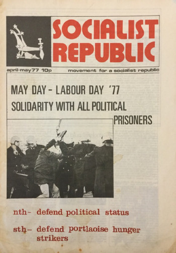 Socialist Republic, April-May 1977