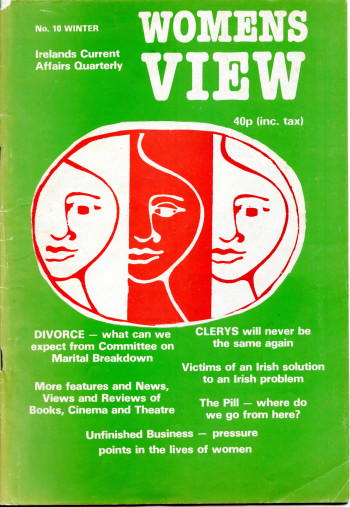 Women's View, No. 10
