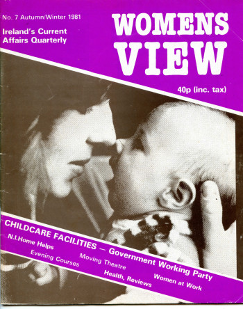 Women's View, No. 7