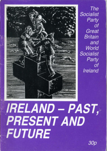 Ireland - Past, Present and Future