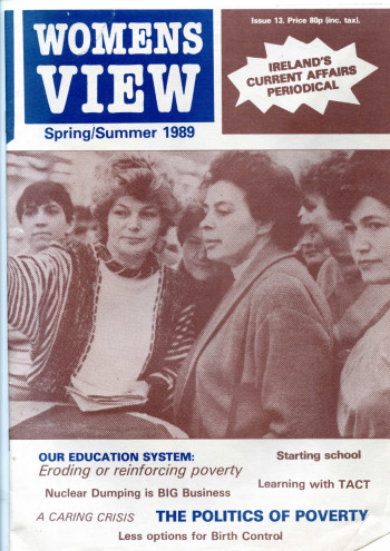 Women's View, No. 13