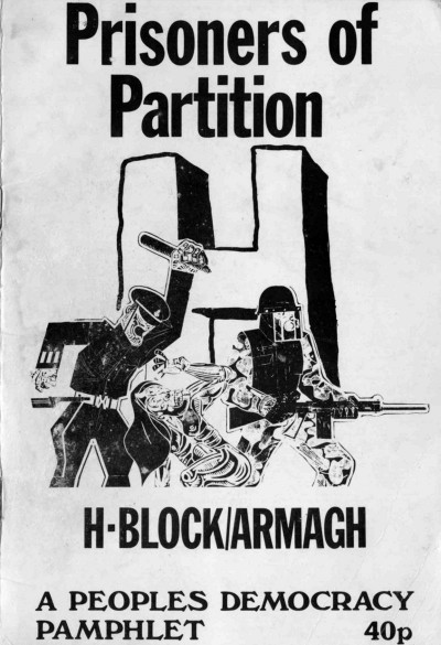 Prisoners of Partition - H-Block/Armagh