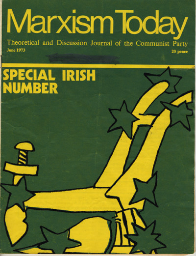 Marxism Today: Special Irish Number