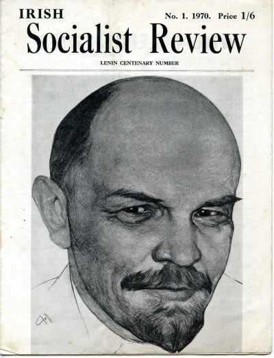Irish Socialist Review, No. 1