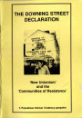The Downing Street Declaration: New Unionism and the Communities of Resistance