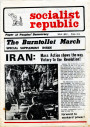 Socialist Republic, Vol. 2, No. 1