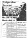 Independent Socialist, May 1978