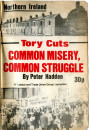 Tory Cuts: Common Misery, Common Struggle