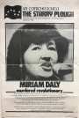 Miriam Daly: Murdered Revolutionary