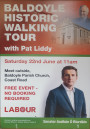 Baldoyle Historic Walking Tour