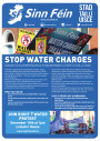 Stop Water Charges