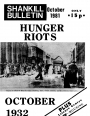 Shankill Bulletin, October 1981
