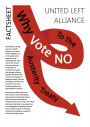 Factsheet: Why Vote No to the Austerity Treaty