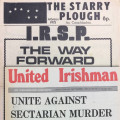 1975: Official Sinn Féin/IRSP Split and Republican Feuds collection